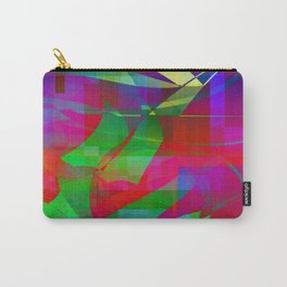 organic digital too Carry-All Pouch