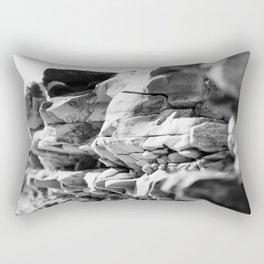Towering Rectangular Pillow