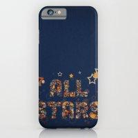 All Stars iPhone 6s Slim Case