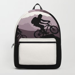 MTB Mountains Backpack