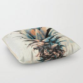 PINEAPPLE 3 Floor Pillow