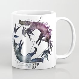 Shadow Self Coffee Mug