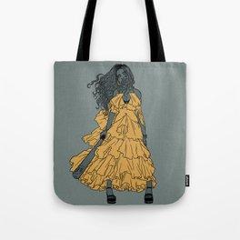 (Sorry) I Ain't Sorry Tote Bag