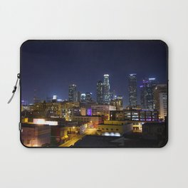 Photography in Downtown. Laptop Sleeve