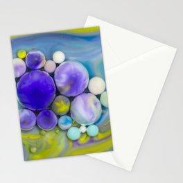 Bubbles-Art - Nemesis Stationery Cards
