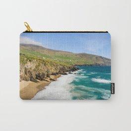 Slea Head Beach   Ireland (RR 226) Carry-All Pouch