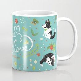 CHOMPY Coffee Mug