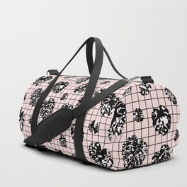 NOTES 01 Duffle Bag
