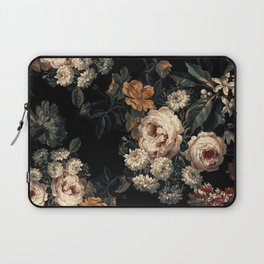 Midnight Garden XIV Laptop Sleeve