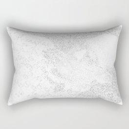 [De]generated ArcFace - Hunter S. Thompson Rectangular Pillow
