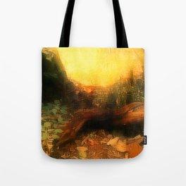 A Gloom of Shades Tote Bag