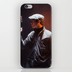 The KGB's best iPhone & iPod Skin
