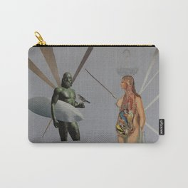 Ancient date Carry-All Pouch