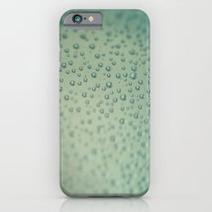 Water Droplets Obsession  Slim Case iPhone 6s