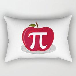 Apple Pie Rectangular Pillow