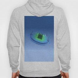 Under the Sea   (A7 B0123) Hoody