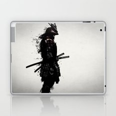 Armored Samurai Laptop & iPad Skin