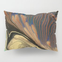 Universe of Souls - Panel 3 Pillow Sham