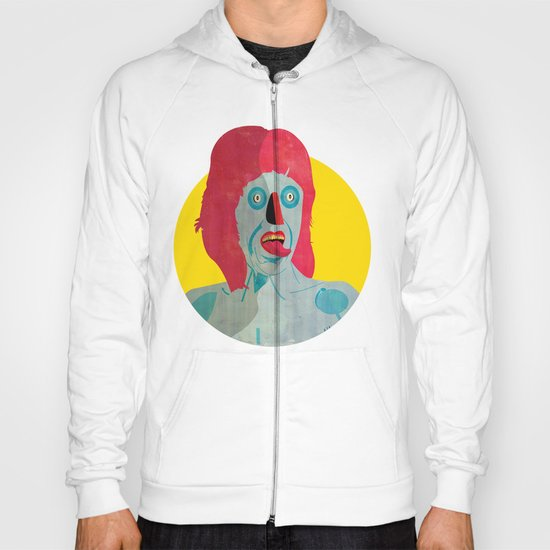 Tongue 02 Hoody