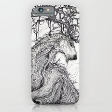 Old Growth iPhone 6s Slim Case