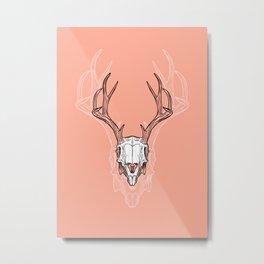 Desert Dream [TBP EXCLUSIVE] Metal Print