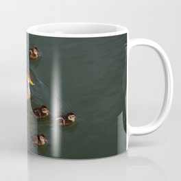 Family time! Coffee Mug