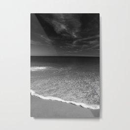 Ocean At Peace Metal Print