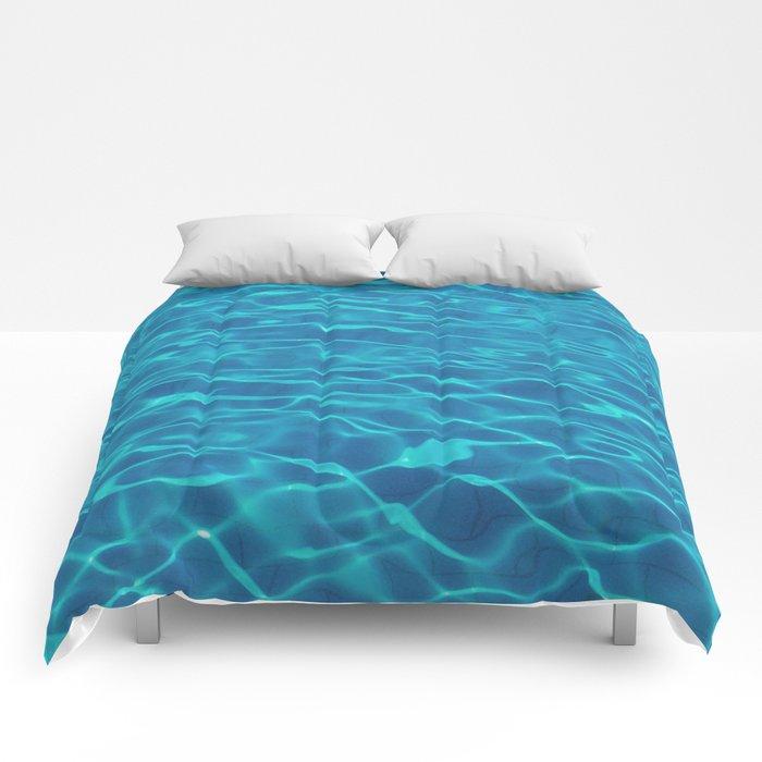SP Comforters