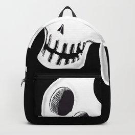 Dapper Skulls Backpack