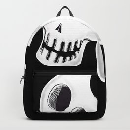 Dapper Skulls Backpack