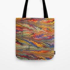 MS #3 Tote Bag