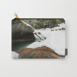 Lonesome Lake Trail Carry-All Pouch