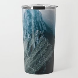 All of the Lights - Landscape Photography Travel Mug
