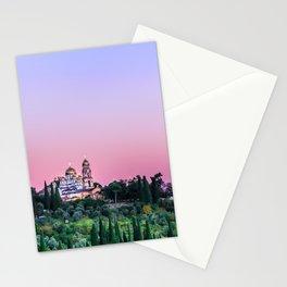 New Athos, Abkhazia Stationery Cards