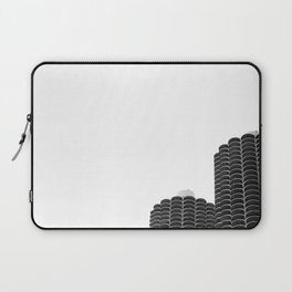 Marina City Laptop Sleeve