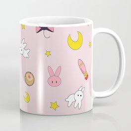 Sailor Moon Sweet Dream Coffee Mug