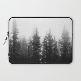 Forest Minimalist Laptop Sleeve