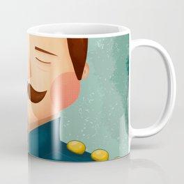 Daddy! Coffee Mug