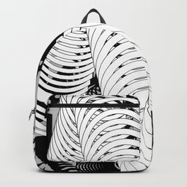 Type Composition. C Backpack