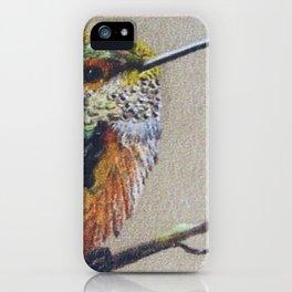 Little Gem iPhone Case