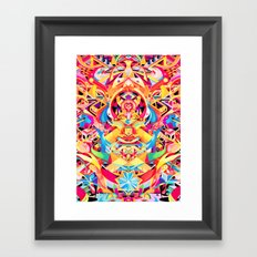 vinochromie Framed Art Print