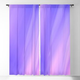 Motion Blur Series: Number Six Blackout Curtain