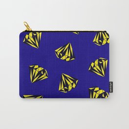 Diamonds are a gal's best friend Carry-All Pouch