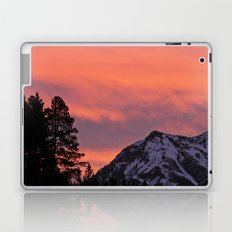 Soda Butte Sunrise Laptop & iPad Skin