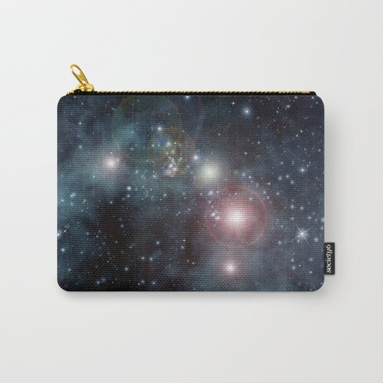 Outer Space Carry-All Pouch