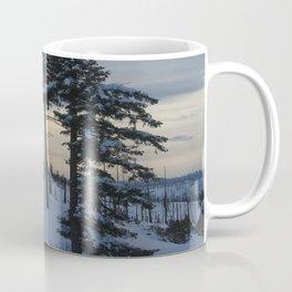 Deeper Drifts Coffee Mug