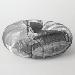 Davidsons Mill Floor Pillow