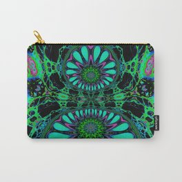 Unfamiliar Carry-All Pouch