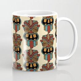Tiki 1 Coffee Mug