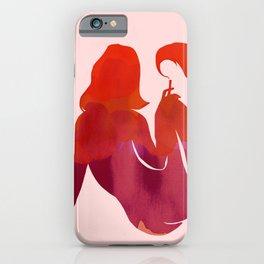 Nude iPhone Case